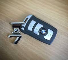 2006 bmw 325i key fob bmw 7 series e65