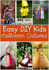Diy Halloween Costumes Kids Idea 107 Halloween Costumes Images Costume