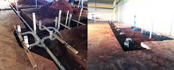 Plumbing Rough by Commercial Plumbing Rough In Plumb Pro Plumbing Company