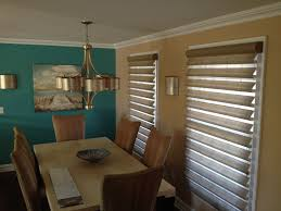 modern design dining room window blinds u2013 free references home