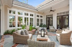 courtyard homes courtyard traditional patio orleans by highland