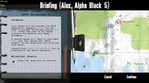 Dvc Map Dvc U0027s A Call To Arms Arma Cold War Assault U003e Maps U003e Missions