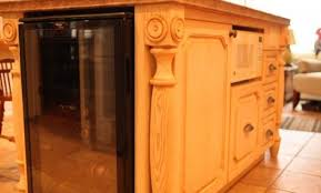 cuisine en bois frene ilot de cuisine en bois great cuisine with ilot de cuisine en bois
