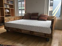 full size daybed frame finelymade furniture