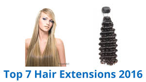 hagan hair extensions 7 best hair extensions 2016