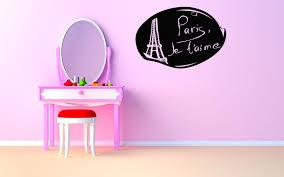 wall decals stickers home decor home furniture diy wall vinyl sticker room decals mural design paris france eiffel tower bo1160