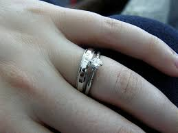 wedding rings together how much does it cost to solder rings together howmuchisit org