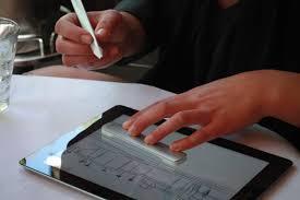 design tablet ipads for graphic design work logoholic logo