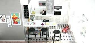 cuisine petit espace ikea cuisine petit espace cuisine with cuisine salsa conforama