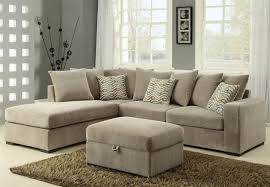 Tufted Sectionals Sofas by Fabric Sectional Sofas Roselawnlutheran