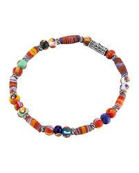 beaded silver bracelet images John hardy classic chain silver bracelet with borneo beads jpg