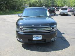 Pics Of Ford Flex New Flex For Sale Wiscasset Ford