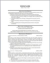 free server resume templates free server resume example server