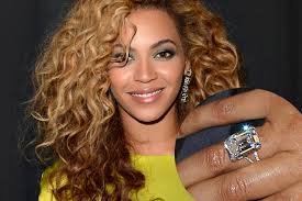 Most Expensive Wedding Ring by Beyonce Most Expensive Celeb Wedding Rings Soulfulbeauty Com