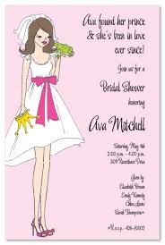 bridal shower wording wording for bridal shower fair wedding shower invitation wording