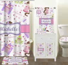 princess print tissue box cover personalized potty patty