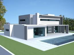 villa d architecte contemporaine plan de maison en bois moderne indogate com maison moderne boiskit