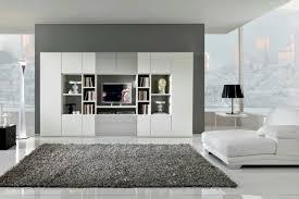 weisse wohnzimmer wohnzimmer einrichten ideen in weiß schwarz und grau