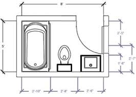 And Bathroom Layout Bathroom Layout Ideas 5 X 7