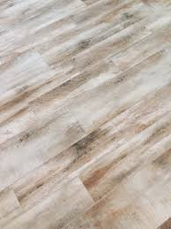 How To Install Mohawk Laminate Flooring Flooring Before And After Reveal Wood Looking Tile Mohawks Tile