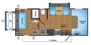 Sprinter Fifth Wheel Floor Plans by 2017 Melbourne Class C Motorhome Floorplans U0026 Prices Jayco Inc
