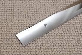 Quality Door Thresholds Door Bars  Carpet Trim Carpetrunners - Bathroom door threshold 2
