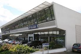 lexus richmond uk buying a car online is this the end of the car dealer autocar