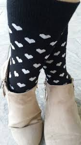 womens boot socks nz merino boot socks from cosy toes zealand black with white