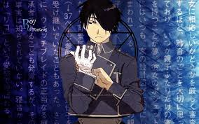 Black Mustang Wallpaper Roy Mustang Wallpaper 3 By Black Moon Dream On Deviantart