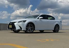 new 2016 lexus gs 350 2016 lexus gs 350 f sport test drive review autonation drive
