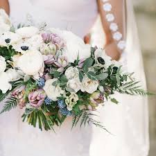 wedding flowers lavender lavender and lilac inspired outdoor wedding in california once wed