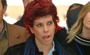 Israel Ministry Of Interior Wife Of Israeli Interior Minister Lands In Water Over