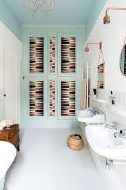 bathroom makeover ideas on trend bathroom makeover ideas domino