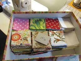 applique quilting and soup
