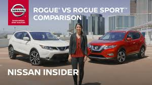 Nissan Rogue New Body Style - 2017 nissan rogue sport photos nissan usa