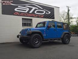 matte grey jeep xd series xd127 bully wheels u0026 rims