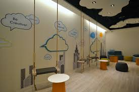 Interior Design Insurance by Transglobe Life Insurance Office By Steven Leach Group Taipei