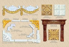 china banruo luxurious u0026 european style decorative material photos