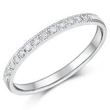 wedding diamond palladium 950 wedding diamond rings usa jewelry