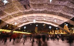 Christmas Lights Festival by Guide To The 6 Toronto Dailyhotel