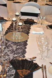 Black And White Centerpieces For Weddings by Black U0026 White Wedding Theme Ideas 7 The Reception Pinterest