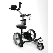 bat caddy x8r remote control golf cart trolley