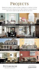 How To Pick A Paint Color 15 Best The