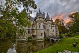 chateau style homes 5 castles for sale you could buy right now huffpost