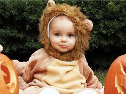 Lion Halloween Costume Toddler Babies U0027 Halloween Costumes Cutest Trick Treaters