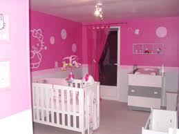 deco chambre hello idee deco chambre bebe fille photo decoration idee couleur peinture