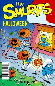 smurfs comics comic vine