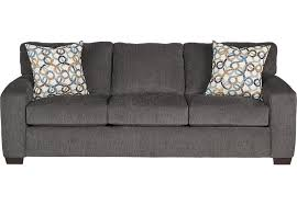 Sleeper Sofa Lucan Gray Sleeper Sofa Sleeper Sofas Gray