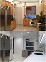 kitchen cabinets espresso cabinets with white subway tile drawer