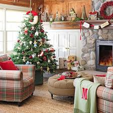 living rooms decorated for christmas 55 dreamy christmas living room décor ideas digsdigs